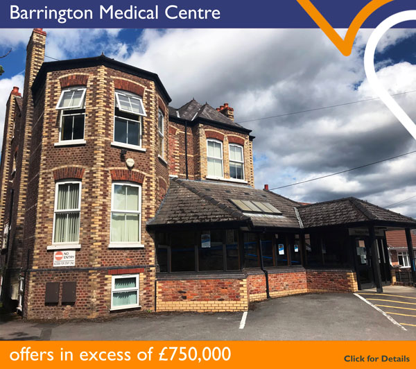 Barrington Medical centre