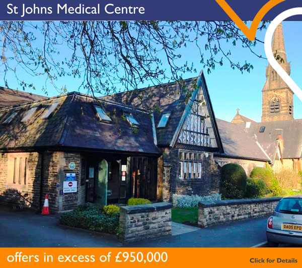 St Johns Medical Practice